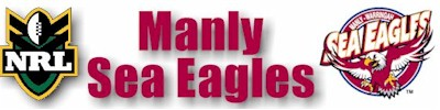 Manly Sea-Eagles