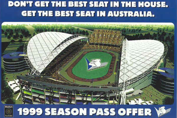 1999 Season Pass Offer